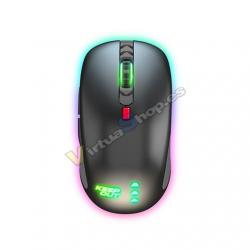 RATON OPTICO KEEP OUT X4PRO GAMING NEGRO - Imagen 1