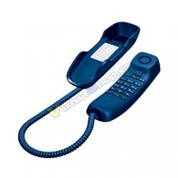 TELEFONO FIJO GIGASET DA210 AZUL - Imagen 1
