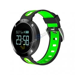 SMARTWATCH BILLOW SPORT WATCH XS30 NEGRO/VERDE - Imagen 1