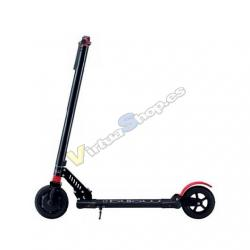 SCOOTER ELECTRICO BILLOW E-SCOOTER URBAN 8.0 NEGRO/ROJO - Imagen 1