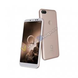 MOVIL SMARTPHONE ALCATEL 1S 5024D DS 3GB 32GB DORADO - Imagen 1