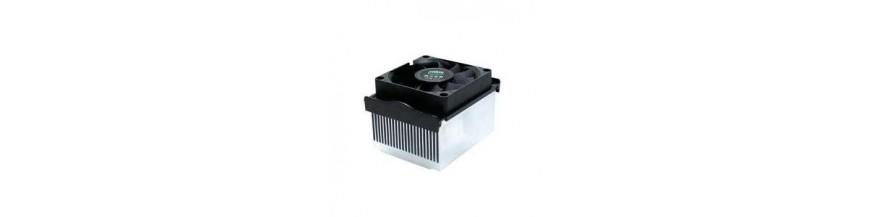 Ventilador Disipador CPU Intel