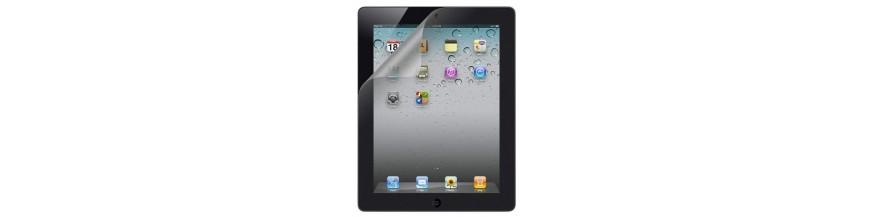 Protectores Pantalla iPad