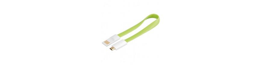 Cables USB (Micro, Mini, AB, AA, BB)