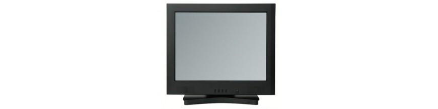 Monitores Táctiles