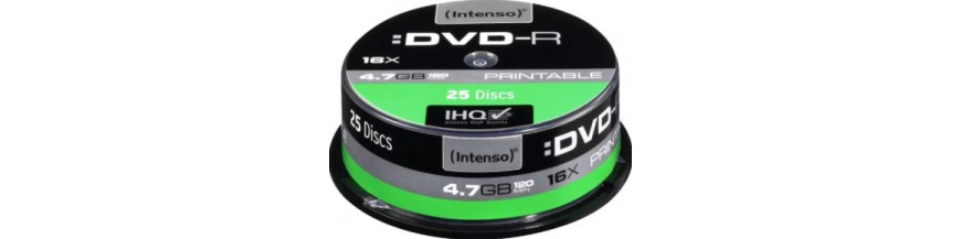 CD - DVD - BLURAY DISC