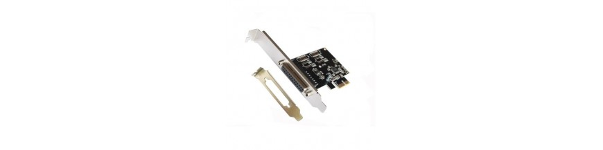 TARJETAS PCI - PCI EX - Varias
