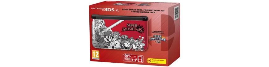 CONSOLAS 2DS - 3DS -3DS XL