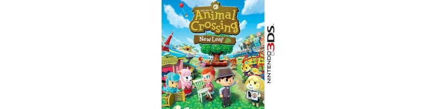 3DS Juegos