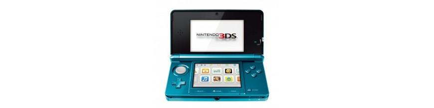 3DS Consolas