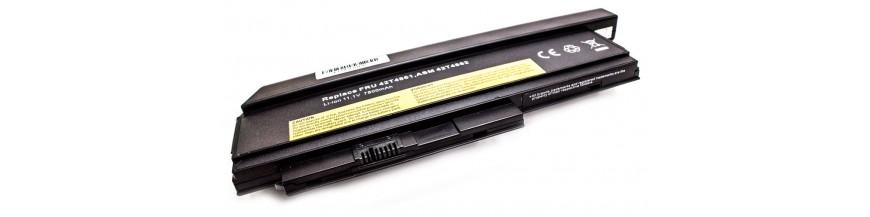 Baterías LENOVO