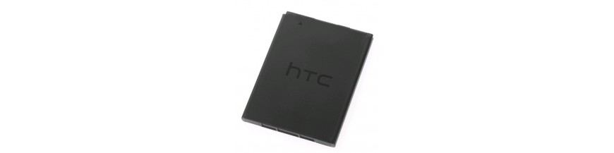 Repuestos HTC