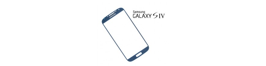 Galaxy S4 Rep.