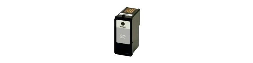 Tinta Lexmark Compatible