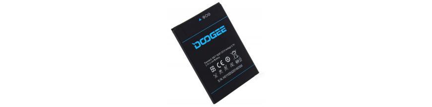 Baterias Doogee