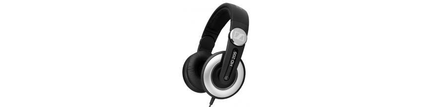 Auriculares Pro Audio