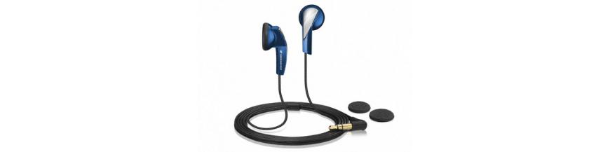 Auriculares Smartphone Iphone Ipod