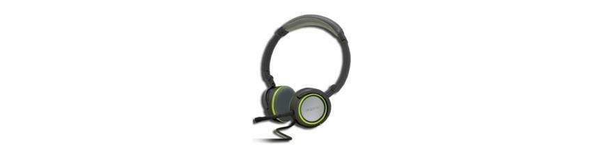 Auriculares MP3 MP4 Radio