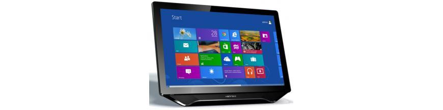 Monitores Táctiles Touch Screen