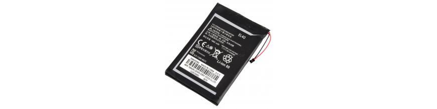 Baterias Motorola