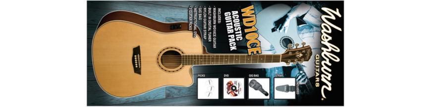 Guitarras Acusticas
