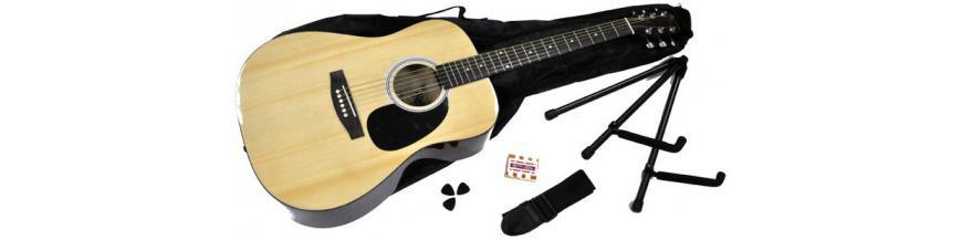 Packs de Guitarras