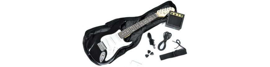 PACK DE GUITARRA ELECTRICA