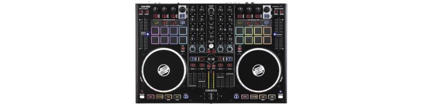 CONTROLADORA DE DJ