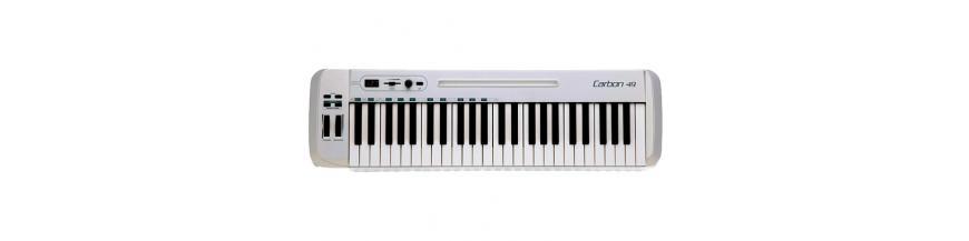 TECLADO MAESTRO / CONTROLADOR MIDI