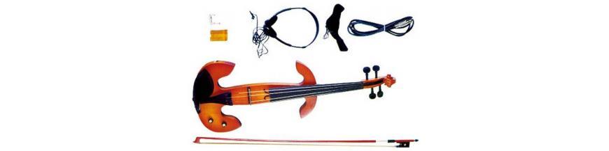 Instrumento de Cuerda Eléctrico