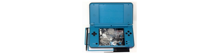DSi XL REPUESTOS