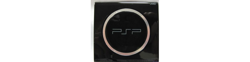 PSP 3000 REPUESTOS