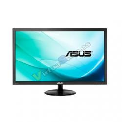 MONITOR LED 21.5 ASUS VP228HE FHD GAMING - Imagen 1