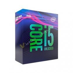 PROCESADOR INTEL 1151-9G I5-9600KF 6X3.7GHZ/9MB BOX - Imagen 1