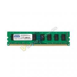 MODULO MEMORIA RAM DDR3 2GB PC1333 GOODRAM - Imagen 1