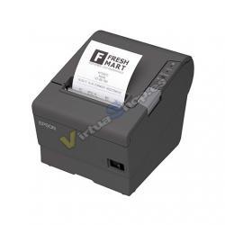 TPV IMPRESORA TICKETS EPSON TMT88V NEG USB - Imagen 1