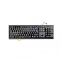 TECLADO NGS WIRED FUNKY V2 NEGRO - Imagen 1