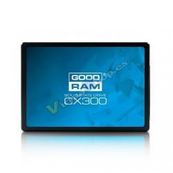 DISCO DURO 2.5 SSD 120GB SATA3 GOODRAM CX300 - Imagen 1
