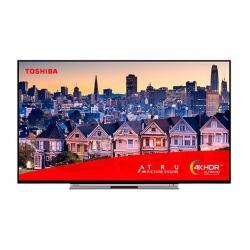 TELEVISIÓN LED 49 TOSHIBA 49UL5A63DG SMART TELEVISIÓN 4K - Imagen 1