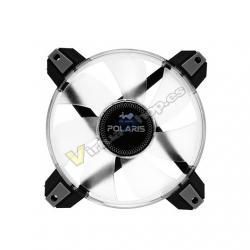 VENTILADOR 120X120 IN WIN POLARIS RGB - Imagen 1