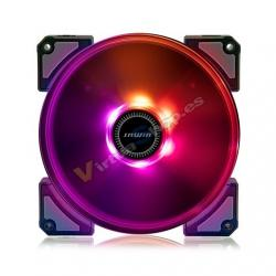 VENTILADOR 140X140 IN WIN CROWN ARGB SINGLE - Imagen 1