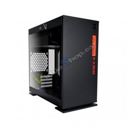 TORRE MICRO-ATX 450W IN WIN 301 NEGRO - Imagen 1
