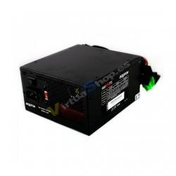 FUENTE DE ALIMENTACION ATX 650W APPROX APP650PS NEGRO - Imagen 1
