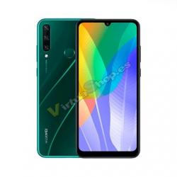 MOVIL SMARTPHONE HUAWEI Y6P DS 3GB 64GB GREEN - Imagen 1