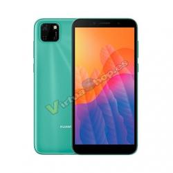 MOVIL SMARTPHONE HUAWEI Y5P DS 2GB 32GB GREEN - Imagen 1