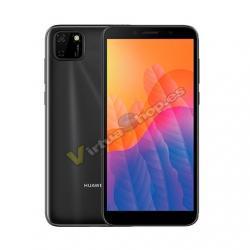 MOVIL SMARTPHONE HUAWEI Y5P DS 2GB 32GB BLACK - Imagen 1