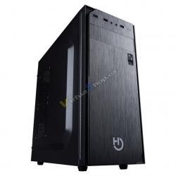 PC DIFFERO PRO DFPi398-02 i3 9100F 8GB SSD240 1GB ATX NO HPA SP3 - Imagen 1