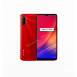 "SMARTPHONE REALME C3 6,5"" 3GB 64GB DS RED - Imagen 1"