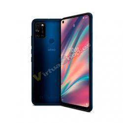MOVIL SMARTPHONE WIKO VIEW5 3GB 64GB AZUL - Imagen 1