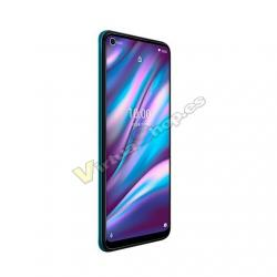 MOVIL SMARTPHONE WIKO VIEW5 PLUS 4GB 128GB AURORA AZUL - Imagen 1